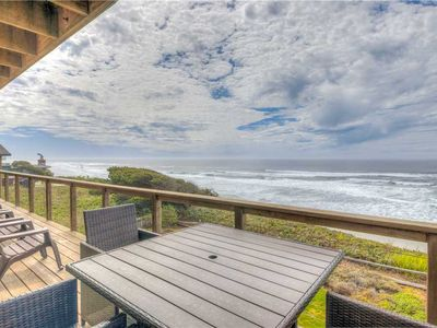 Photo for Panoramic Views Plus Luxury at Surf and Sand!