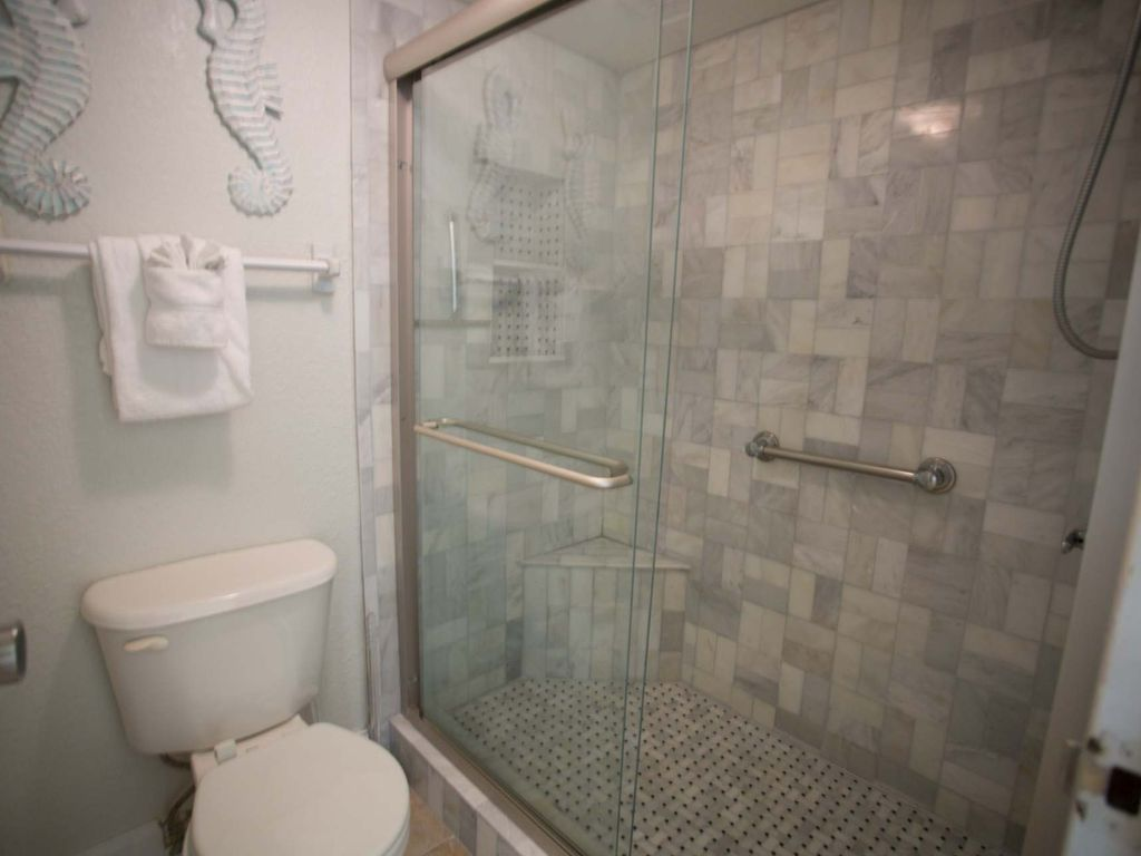 Affordable Beachfront Studio Condo with Private Balcony Facing the