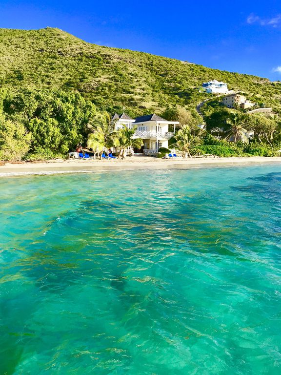 St Kitts Nature Amp Beach Lovers Tranquil Cottage Right On
