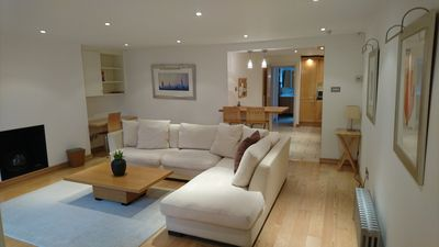 Photo for A stunning  apartment, recently appointed and maintained to a high standard