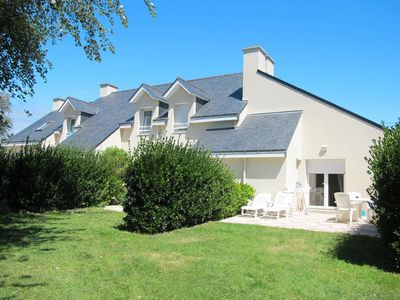 Photo for Vacation home Les Grandes Iles (PEI301) in Pénestin - 6 persons, 2 bedrooms