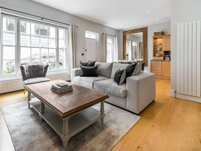 Photo for Exclusive Mews Residence near Sloane Square