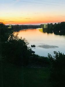 Photo for Waters Edge River View Sleeps 6