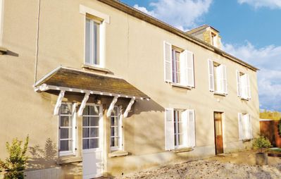Photo for 4 bedroom accommodation in Le Molay Littry