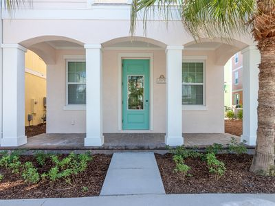 Photo for 3079 Pirate Way: 4 BR / 4 BA home in Kissimmee, Sleeps 10