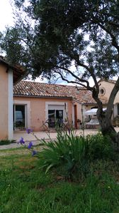 Photo for Authentic provencal house of 130 m2