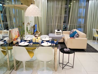 Photo for High Floor Urban Living in the Heart of KL