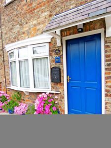Photo for York Cottage - in the beautiful Heworth Village