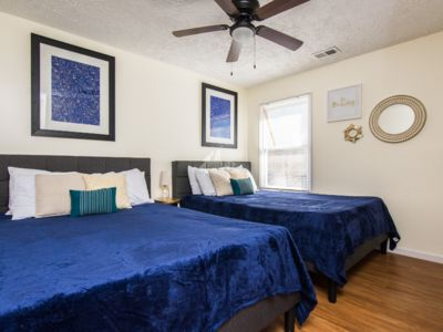 Photo for Sanitized Spacious East Nash Apt!  Walk to Top Restaurants!