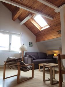 Photo for STUDIO-DUPLEX IN CAUTERETS (65110) FULL SOUTH AND LIGHT, 300m Telecabine