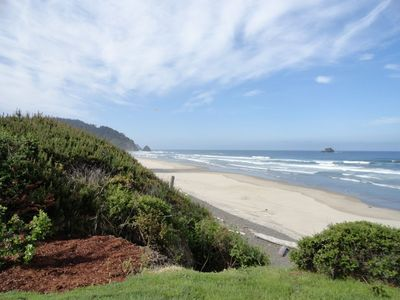 Photo for 3BR House Vacation Rental in Arch Cape, Oregon