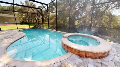 Photo for Amazing big home 6 BD W/Private POOL-OCB538