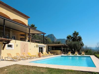 Photo for Vacation home Villa Isabella  in Vence, Côte d'Azur - 14 persons, 5 bedrooms