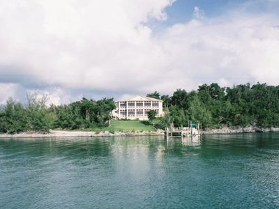 Photo for 2BR House Vacation Rental in Green Turtle Cay, Abaco
