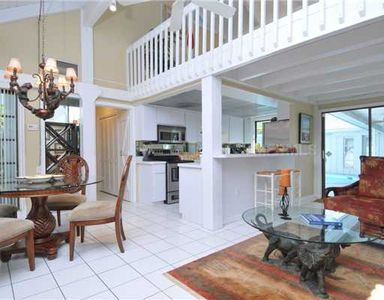 Photo for Beautiful Manasota Key Home with Classic Key West Architecture & Heated Pool