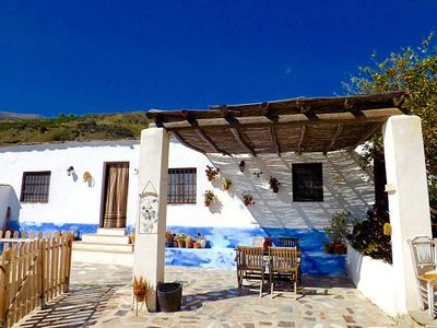Photo for Self catering La Encina for 8 people
