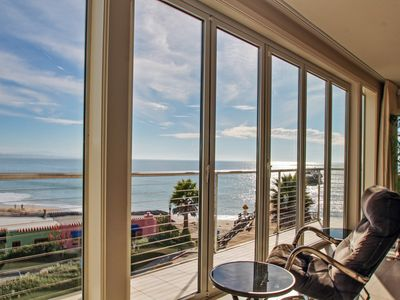 Photo for Oceanside Luxury Dream Beach House in Capitola Village *Panoramic Ocean Views*