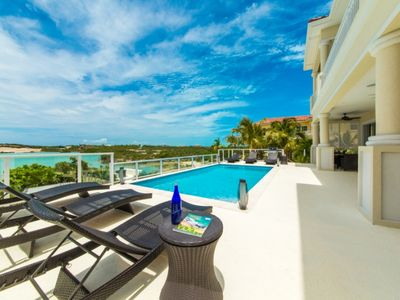 Photo for Sunset Close - luxury 4 bedrooms serviced villa - Travel Keys