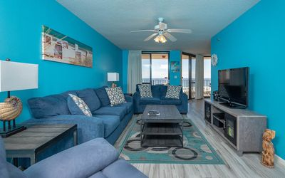 Photo for *Stay Longer SAVE MORE* Phoenix VII - One Bedroom on the BEACH!