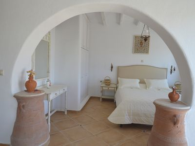 Photo for Villa Bianca house for 2 people