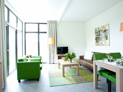 Photo for 2BR House Vacation Rental in Nieuwvliet