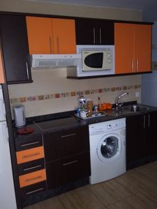 Photo for 2BR Apartment Vacation Rental in Corralejo, CN