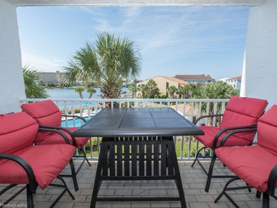 Photo for 306C is a Large 2 BR on the Harbor with not only great rates