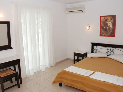 Photo for Sea View Hotel - 2 Bedroom Apartment