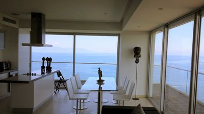 Photo for Spectacular Oceanfront 2bedroom