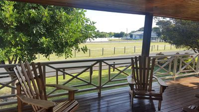 Photo for The Cabin no-fuss fun in the sun family holiday home in Hermanus