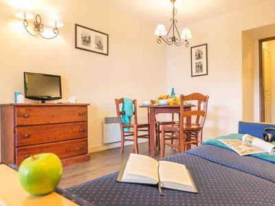 Photo for Residence Pierre & Vacances Residence Golf *** - 2 Room Apartment 4 People Standard