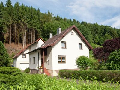 Photo for Holiday apartment in the green heart of Germany - the Thuringian Forest