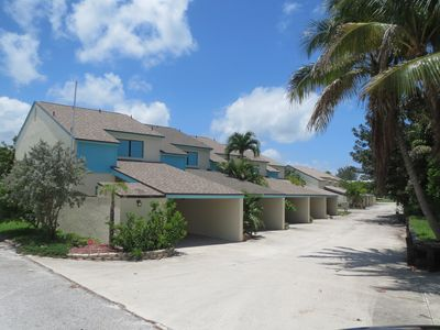 Photo for Upgraded Private Townhouse Location For Beach Vacationing In Comfort