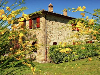 Photo for 3BR Farmhouse Vacation Rental in Baschi