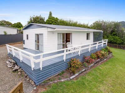 Photo for 2BR Cottage Vacation Rental in Opotiki, Bay of Plenty