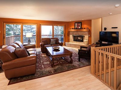 Photo for 5BR House Vacation Rental in Glenbrook, Nevada