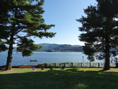 Photo for Holiday apartment Lagna for 6 persons with 2 bedrooms - Holiday apartment