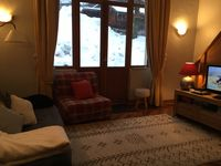 Strongly recommended, nice chalet, great location, super!