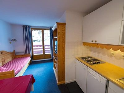 Photo for Apartment Risoul, 1 bedroom, 5 persons