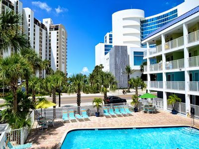 Photo for Pelican Pointe 123 Pelican Pointe - Clearwater Beach