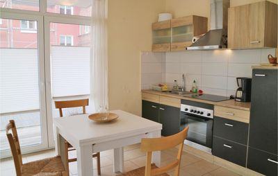 Photo for 1 bedroom accommodation in Barth