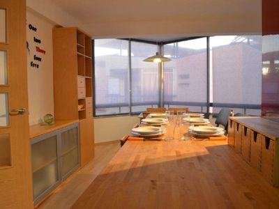 Photo for 2nd line sea apartment. Platja d'Aro