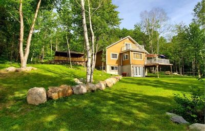 Photo for Beautiful cottage in the center of all activities