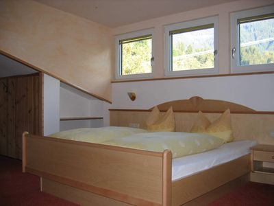 Photo for Double room without balcony - Pension Waidmannsruh