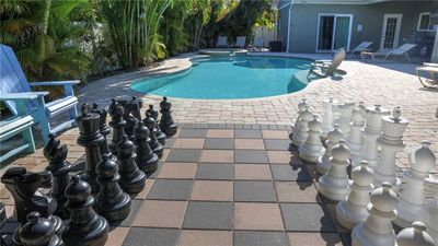 Photo for Private Pool with Reduced Rates in May! AMI Beach House: 6 BR / 4.5 BA