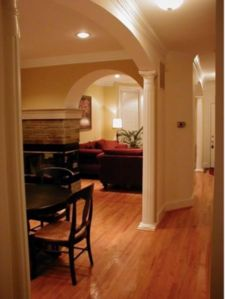 Photo for 3BR/3FB Whole House Includes Furnished Private Apt  (3 month minimum) Avail 5/1