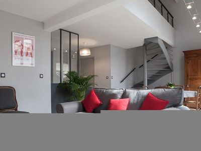 Photo for Neuve · Ravissant appartement avec ascenseur + parking