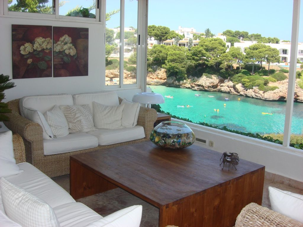 villa casa careyes: luxury villa in mallorca, sleeps 9, with