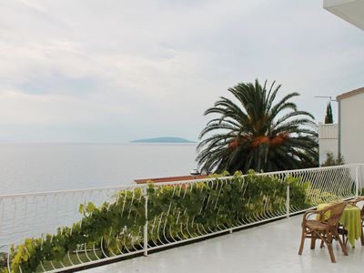 Photo for Apartment 5147   A3 Boris (5+2)  - Brist, Riviera Makarska, Croatia