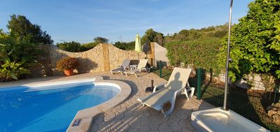 Photo for Modern Villa V3 with Pool & Barbecue in a quiet area near the sea